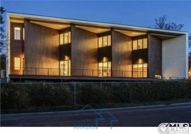 达拉斯4卧5卫独栋奢华别墅现代面的占地小区别墅谁的属于风格图片