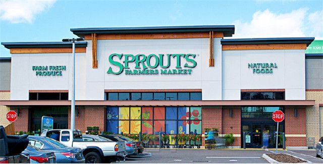 坦帕 Sprouts Farmers Market商店 剩余14年NN租约 著名租户