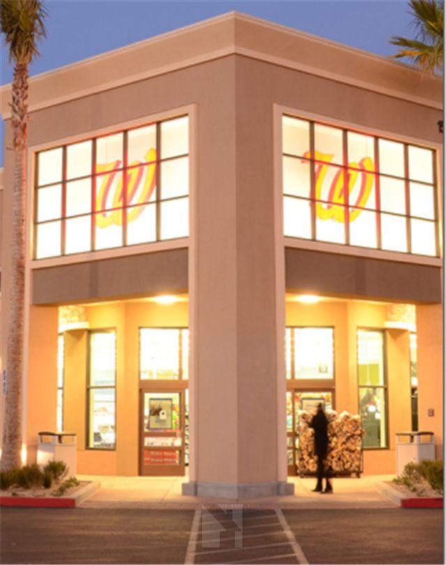 奥兰多市Walgreens药店,剩余15年NNN租约,商业密集,交通便利,可见度高