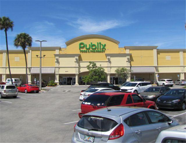 坦帕北部New Port Richey市35租户商业中心,Publix百货领衔,年收入211万美元,交通便利,众多知名租户