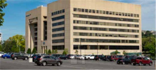 马里兰州Baltimore北部Hunt Valley市Bank of America银行,剩余9.8年N租约,市中心地段,商业繁华