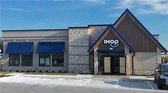 德州首府 奥斯汀 IHOP餐厅 全新15年NNN租约 年收入15万美元 位置优越