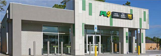 达拉斯Dallas PLS金融服务机构,剩余15年NNN租约,,回报率6.75%,周边商业繁华,19年翻新