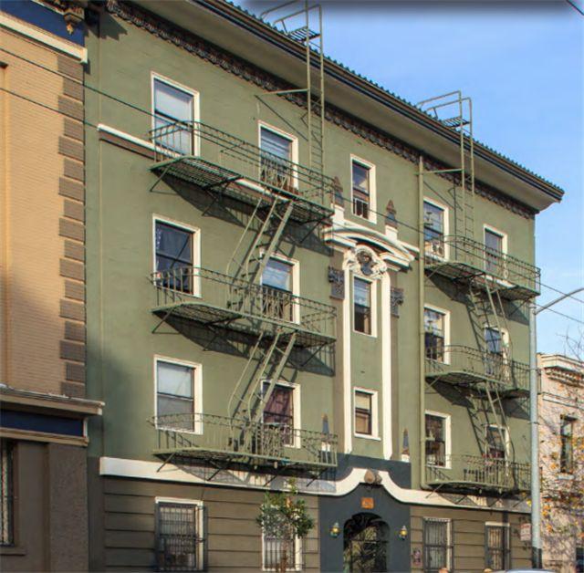 旧金山湾区San Francisco 出租公寓,35单位,回报率4.92%,精致装修,生活便捷