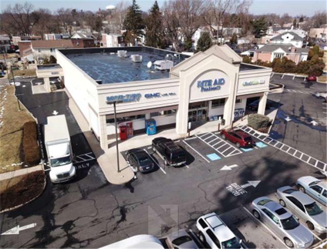 宾夕法尼亚州费城市RITE AID药店,剩余6年NNN租约,商业繁华,人口密集