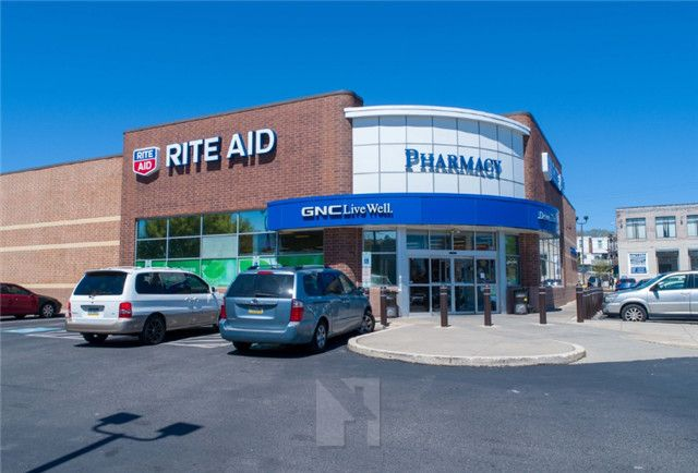 费城 来爱德(RiteAid)药店 剩余11.5年NNN租约 汽车通道 知名租户