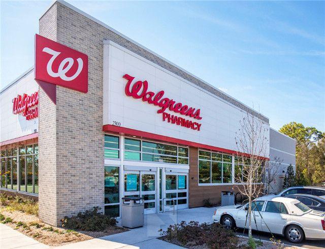 佛罗里达州 奥兰多 Walgreens药店 全新建筑 剩余14年NNN租约 年净收入44万美元 知名租户