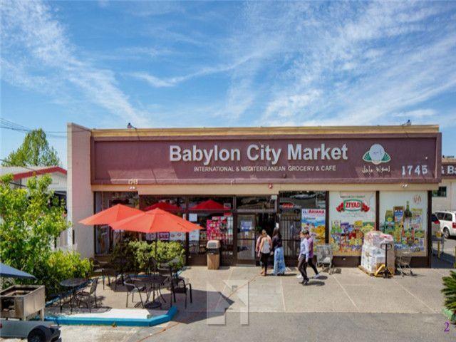 加州首府 超市 餐厅 出租率100% 剩余49年租约 年净收入12.7万美元 超长租约