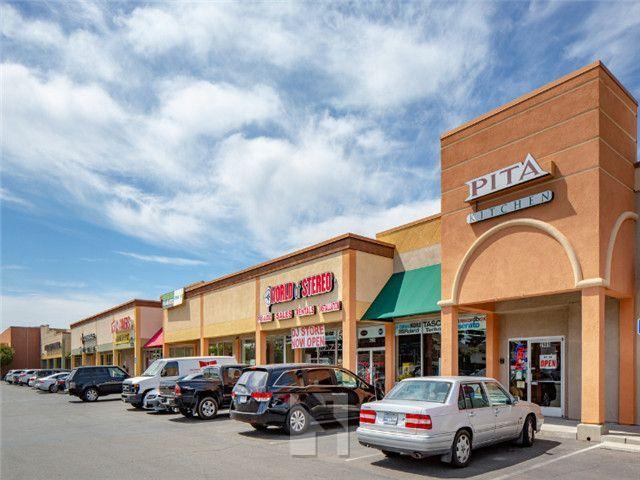 加州首府 多租户 商业中心 Crossroads Trading二手店领衔 出租率100% 经营历史长