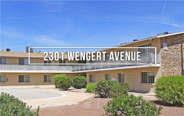 拉斯维加斯市20单位出租公寓,年收入11.5万美元,靠近多所学校
