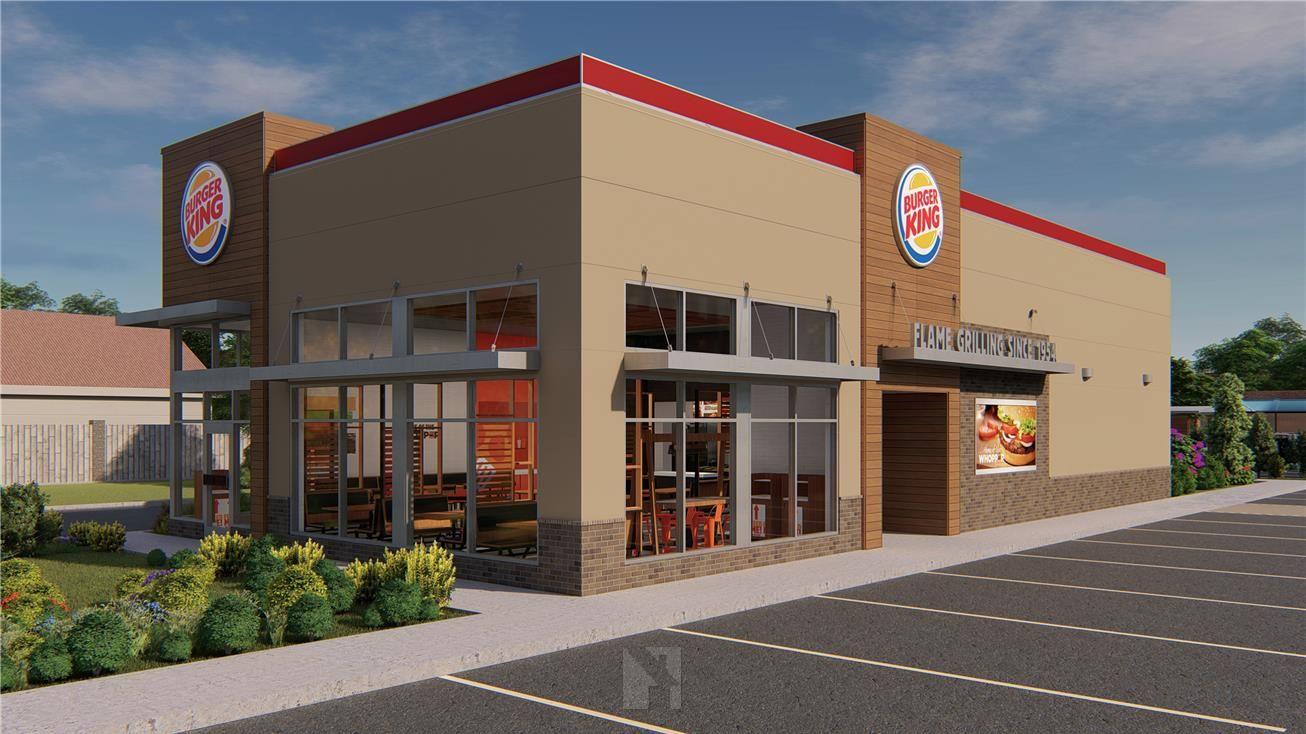 德克萨斯州Bay City 汉堡王餐厅,剩余20年NNN租约,回报率5.75&,高质量租户,19年新建,交通繁忙,紧邻沃尔玛