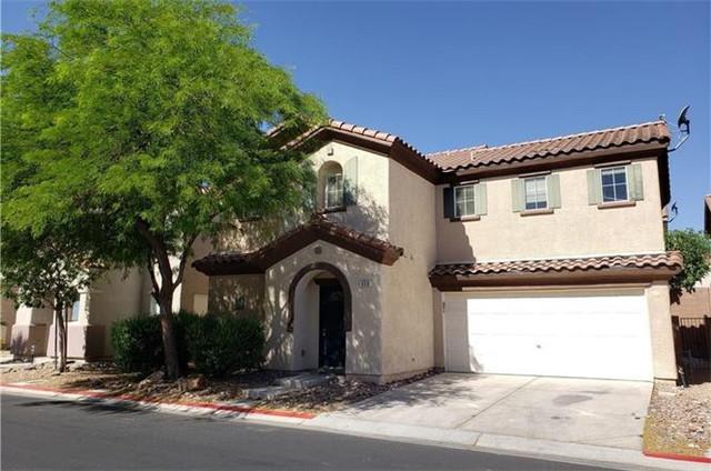拉斯维加斯Las Vegas 独栋别墅 3卧2.5卫 绝佳地理位置 全面改建 丰富储物空间 超值选择
