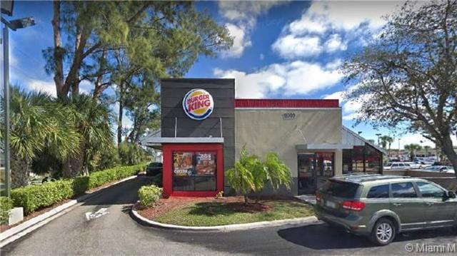 佛州West Palm Beach西棕榈滩单租户BurgerKing汉堡王快餐厅总公司担保NNN租约零售商业地产